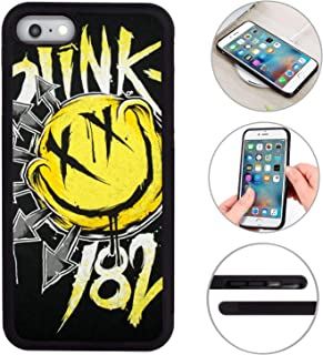 Blink 182 10 Tire Edge Case Cover Fit iPhone 6 Plus, iPhone 6s Plus [5.5inch]