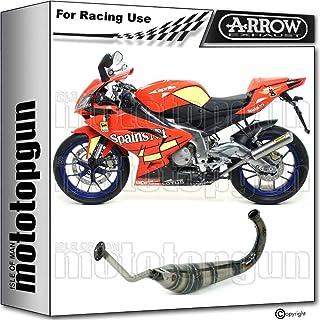 FXCNC Racing Motocicleta 3D Plating corto ajustable palancas de embrague de freno aptos para Aprilia RS 125 2006-2013