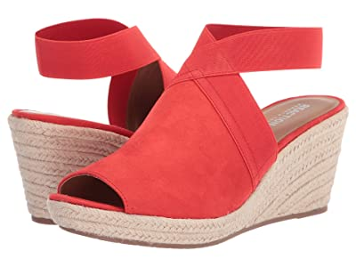 Kenneth Cole Reaction Carrie (Red) Women