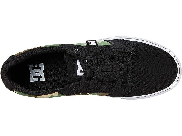 Details about  /DC Men/'s Anvil Skate Shoe