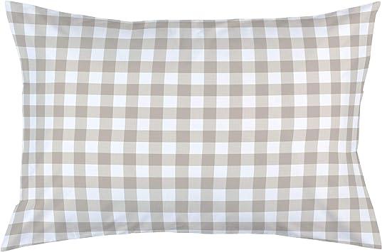 Carousel Designs Caramel Mudcloth Toddler Bed Pillow Case with Pillow