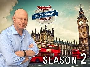 Rudy Maxa's World