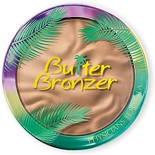 Physicians Formula Murumuru Butter Bronzer, Light, 0.38 Ounce