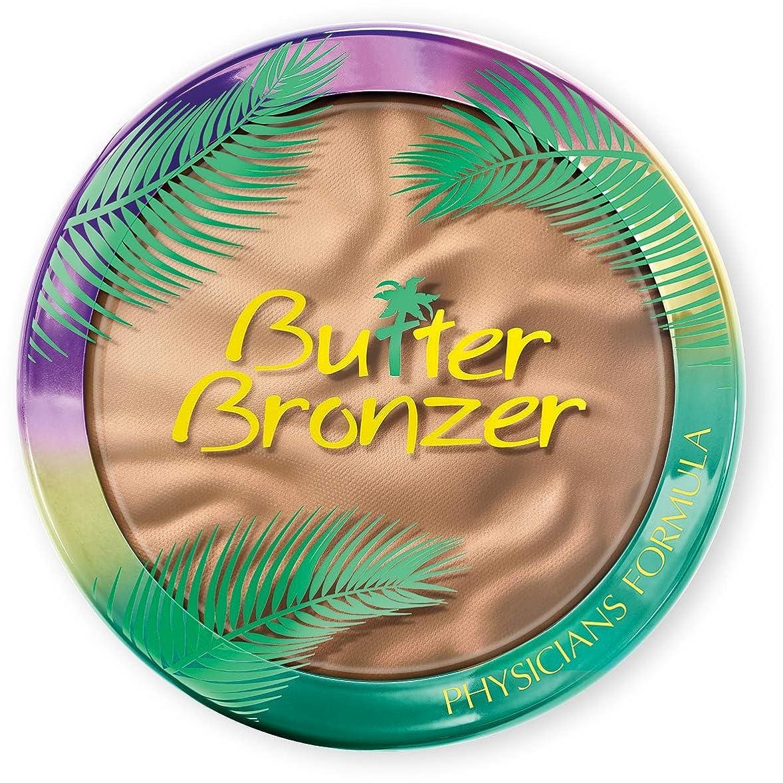 思春期短命事実Physicians Formula Bronze Murumuru Butter Bronzer Light