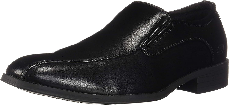 Skechers Mens Larken- Volcen Loafers