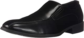 Men's Larken-Volcen Monk-Strap Loafer