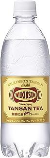 アサヒ飲料 ウィルキンソン タンサン ティー 炭酸水 500ml×24本