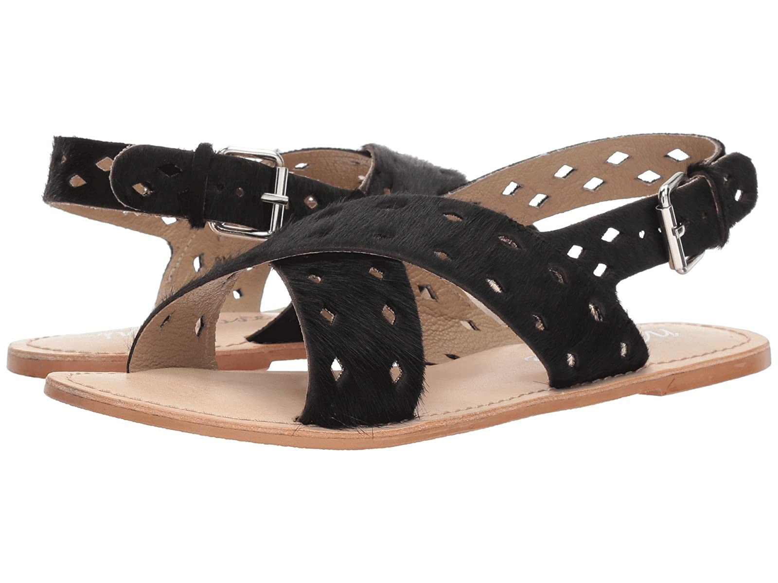 Matisse WhistlerAtmospheric grades have affordable shoes