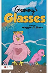 Grammy's Glasses Paperback