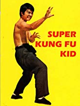 Super Kung Fu Kid - coolthings.us