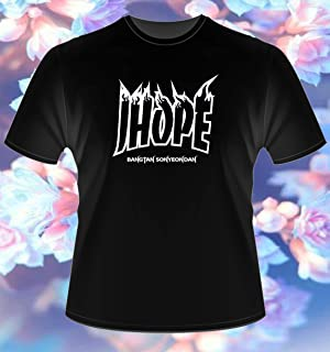 K-POP - BTS - JHOPE - Thrasher - Bangtan - Love Yourself - Inspired T-shirt