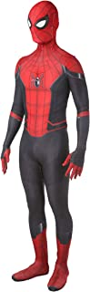 spider man suits list