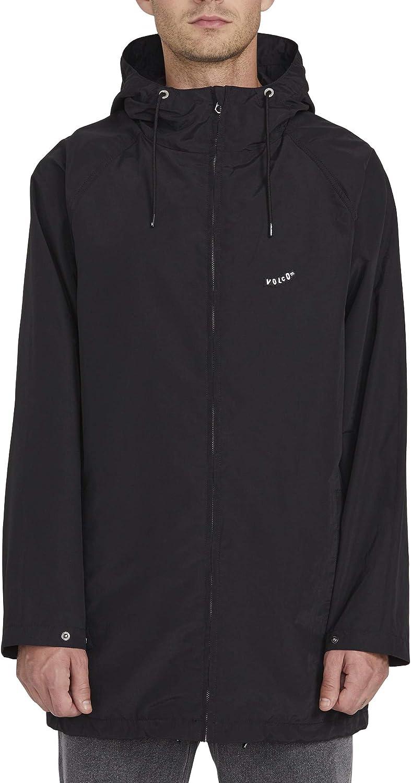 Volcom Men's Volrainer Parka Jacket