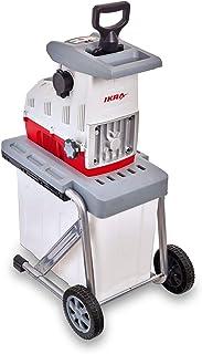 IKRA 81002880 trituradora silenciosa eléctrica ILH 3000 A, diámetro de Ramas a 44mm, 230 V