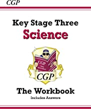 Best ks3 science workbook with answers Reviews