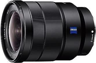 ソニー SONY ズームレンズ Vario-Tessar T* FE 16-35mm F4 ZA OSS Eマウント35mmフルサイズ対応 SEL1635Z