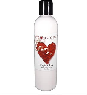 Best rose scented lotion Reviews