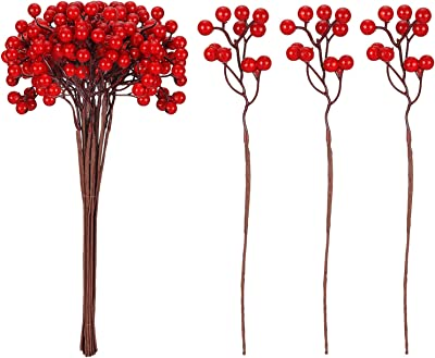 Fake Flower Stem Pack of 3 Artificial 78cm Bells of Ireland Flower Stems