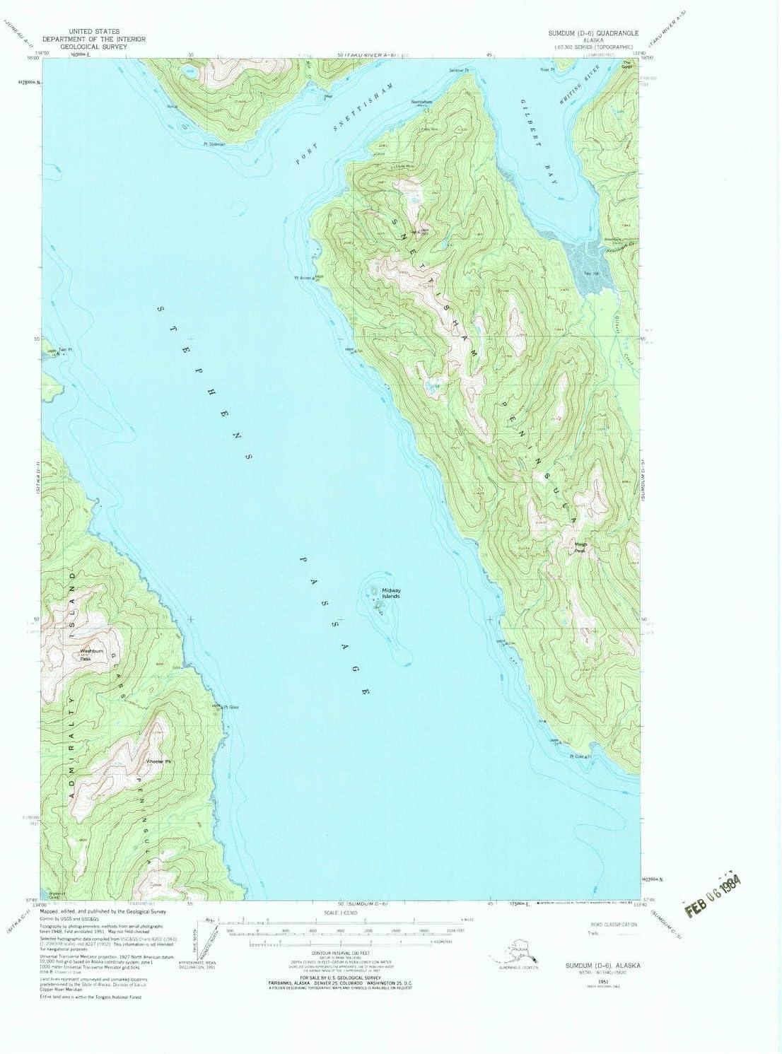 YellowMaps 5 ☆ very popular Sumdum D 6 AK topo 15 1:63360 X Latest item map Scale Minute