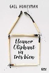 Eleanor Oliphant va très bien (French Edition) Kindle Edition