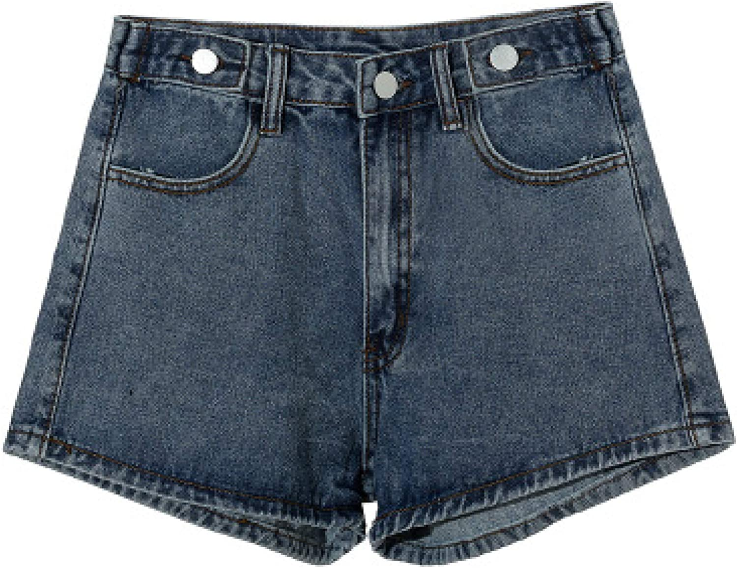 Women's Shorts Fashion High Waist 67% OFF of fixed price All-Match Casual Trend Simple 100% quality warranty