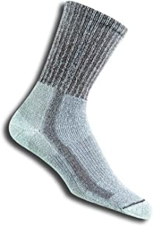 Thorlos Men'S Moderate Cushion Lt Hiker Crew with a Helicase Sock Ring