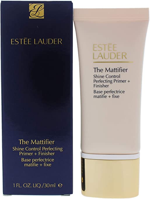 Estee Lauder The Mattifier Shine Control Perfecting Primer Plus Finisher for Women, 30ml