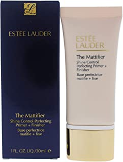 Estee Lauder The Mattifier Shine Control Perfecting Primer Plus Finisher for Women, 30ml