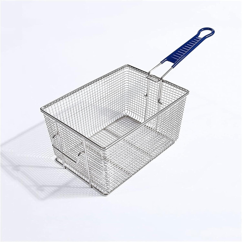 Japan's largest assortment Fried basket Excellence Stainless Steel Fry Food Basket F Mesh Filter