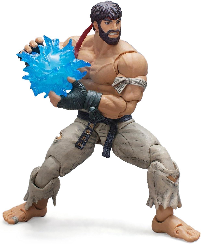 mejor precio Street Fighter V V V The Destined Warrior Hot Ryu Storm Collectibles Figura De Acción  A la venta con descuento del 70%.