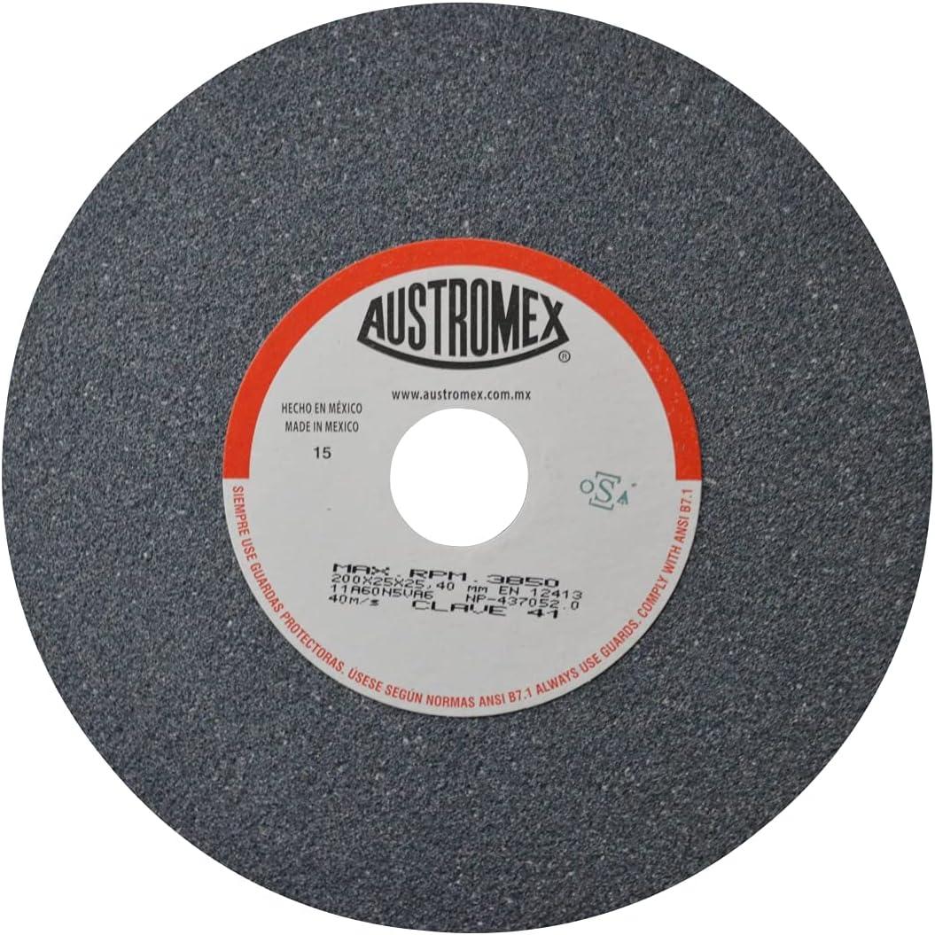 Store Austromex 41 WHEEL TYPE 8X1X1
