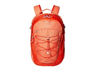 Osprey Questa Pack (Salmon Pink) Backpack Bags
