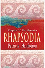 Rhapsodia: Keepers Of The Mysteries Paperback