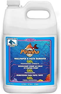 Best gel wallpaper remover Reviews