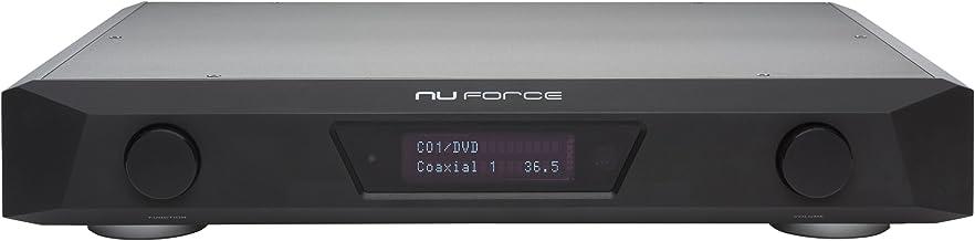 NuForce - AVP-18 - Preamp/Processor