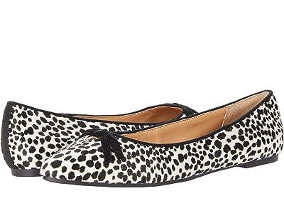 Me Too Alondra (Black/White Cheetah) Women