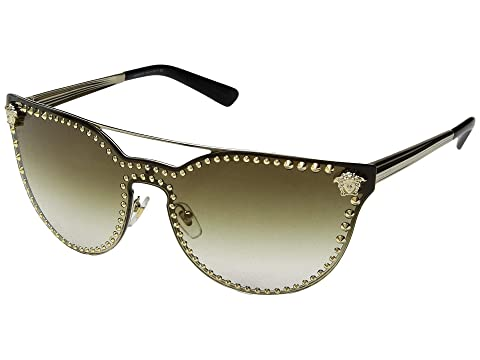 554060ab49 Versace VE2177 at Luxury.Zappos.com