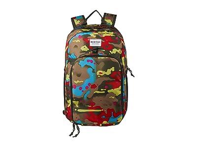 Burton Kids Lunch-N-Pack 35L Backpack (Little Kids/Big Kids)