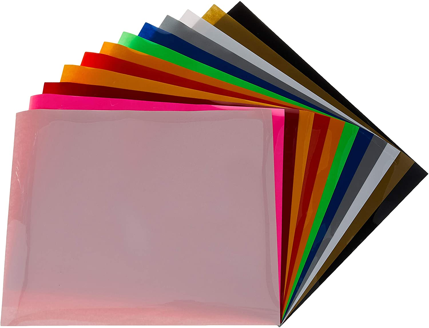 Siser EasyWeed Cash special price HTV Sheets 12 inch - B Max 88% OFF by Starter Pack 15