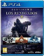 Amazon.es: Destiny 2: Videojuegos