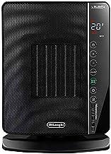 DeLonghi DCH7993ERBC - Calefactor, 1100 W, color negro