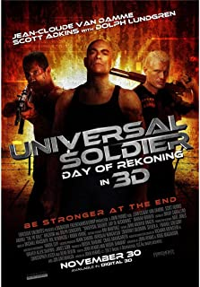 Best day of reckoning poster Reviews