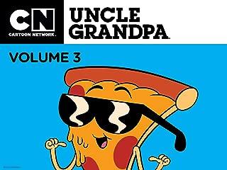 Uncle Grandpa Season 3