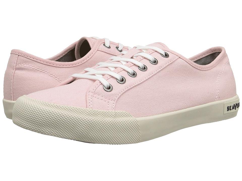 SeaVees 06/67 Monterey Sneaker Standard (Pale Pink) Women