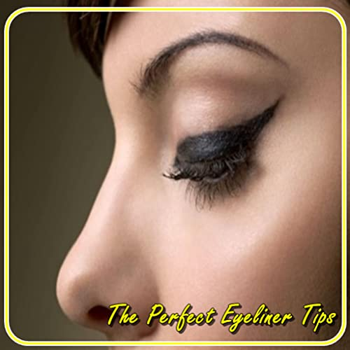 Perfect Eyeliner Tips