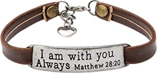 i am always with you bracelet