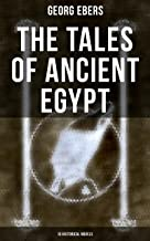 The Tales of Ancient Egypt (10 Historical Novels)