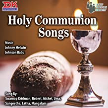 Holy Communion Songs