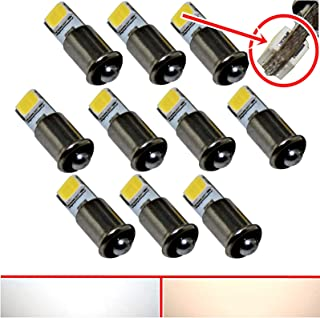 10 Stücke Mini DIY Modellbau Straßenlaternen Laternenpfahl LED Lampen Lichter