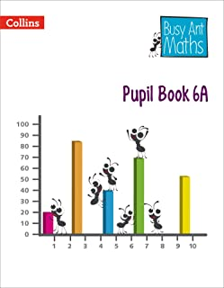 Busy Ant Maths ― Pupil Book 6a